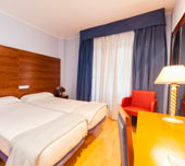 hotel City Express Covadonga - hotel en Oviedo